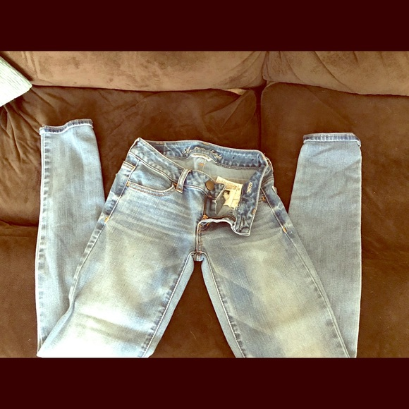 American Eagle Outfitters Denim - American Eagle Jeggings—Size 00R